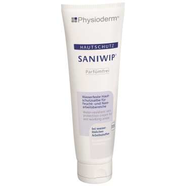 Physioderm® Saniwip Creme