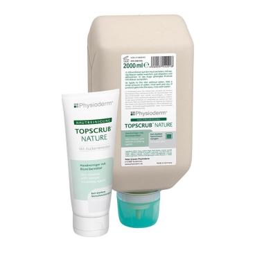 Physioderm® Topscrub nature