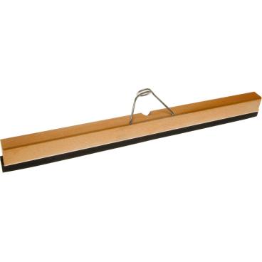 Wasserschieber stabil Breite: 60 cm