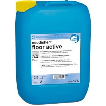 Dr. Weigert Neodisher floor active Fußbodenreiniger