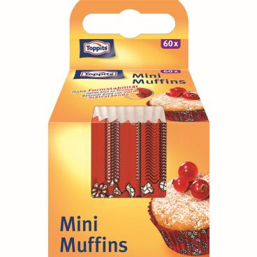 Toppits® Mini Muffins