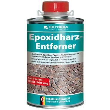 HOTREGA® Epoxidharz-Entferner