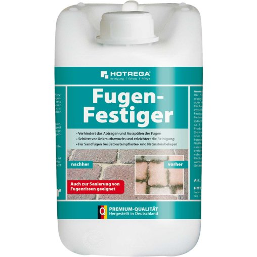 HOTREGA® Fugen-Festiger