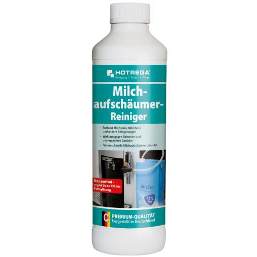 HOTREGA® Milchaufschäumer-Reiniger