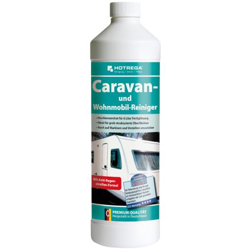 HOTREGA® Caravan- und Wohnmobil-Reiniger