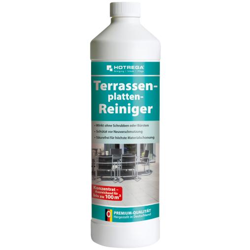 HOTREGA Terrassenplatten-Reiniger