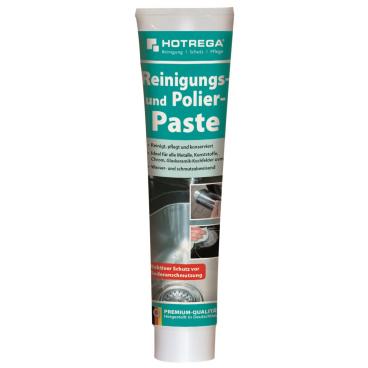 HOTREGA® Reinigungs- und Polierpaste