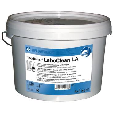Dr. Weigert neodisher® LaboClean LA Laborglasreiniger