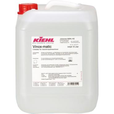 Kiehl Vinox-matic Spülmaschinen-Entkalker