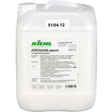 Kiehl ARENAS®-starch Wäschestärke