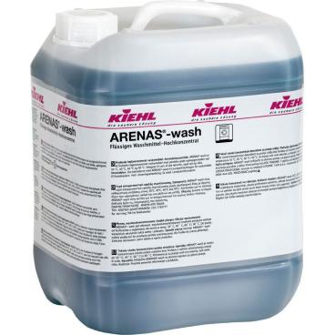 Kiehl ARENAS®-wash (vorm. ProMop®-WASH) Waschmittel-Konzentrat