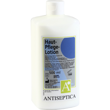 Antiseptica Haut Pflege Lotion (HPL) 500 ml - Flasche