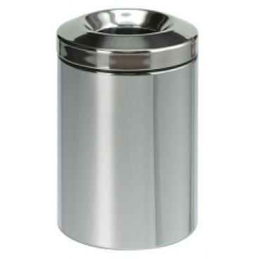 Brabantia Flame Guard Papierkorb, 15 Liter