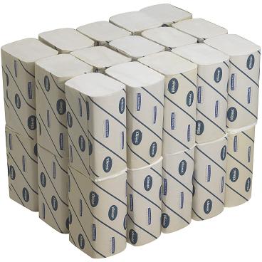 KLEENEX® Ultra Handtücher - Medium 1 Karton = 30 x 124 = 3.720 Tücher, 21,5 x 31,5 cm