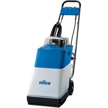 nilco NC 1237 Bürstwalzenreinigungsautomat 1 Stück