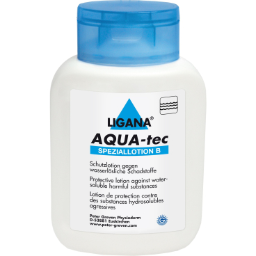 Peter Greven GREVEN® AQUA TEC Schutzcreme 250 ml - Flasche