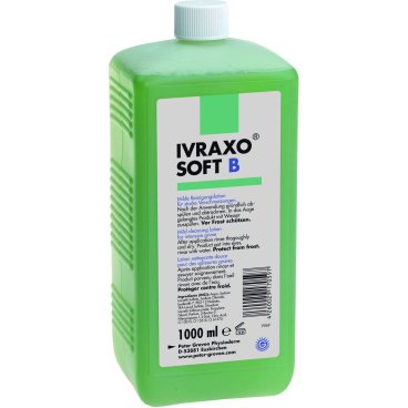 Peter Greven IVRAXO® SOFT B/RS 1000 ml - Flasche