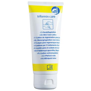 Dr. Weigert triformin® care Hautpflegecreme
