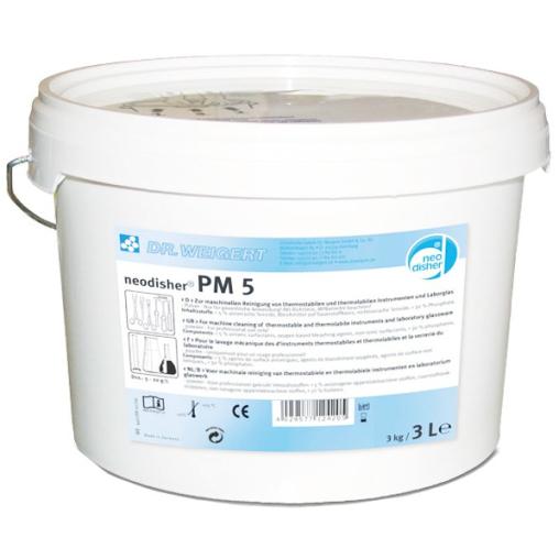 Dr. Weigert neodisher® PM 5 Laborglasreiniger