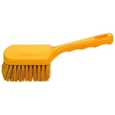Haug Hygiene Stielbürste mit kurzem Griff