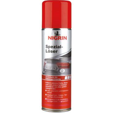 NIGRIN Spezial-Löser