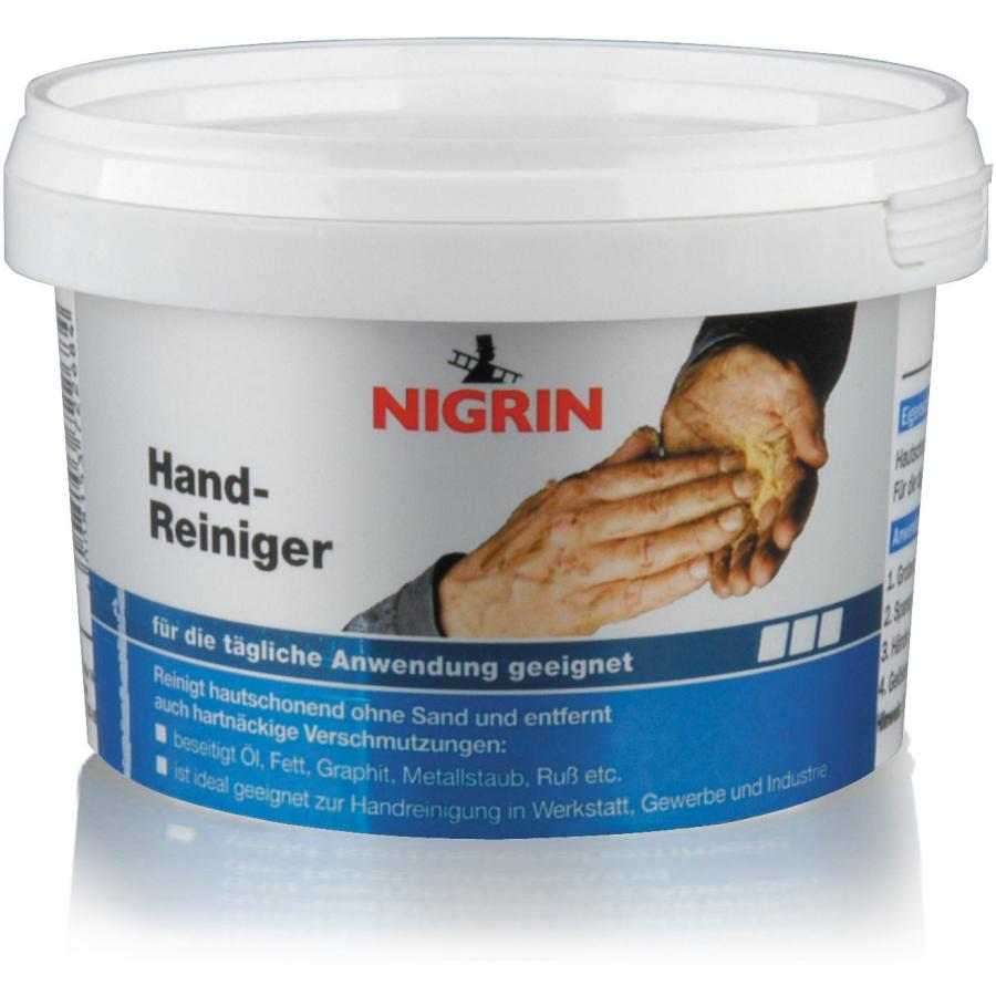 Nigrin Handreiniger 500 Ml Dose Online Kaufen Hygi De