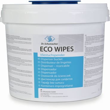 Dr. Schumacher ECO WIPES Vliestuchspender