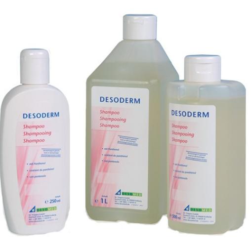 DESODERM Shampoo