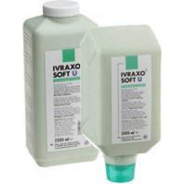 Peter Greven IVRAXO® SOFT U Handreiniger 2500 ml - Flasche