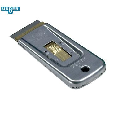UNGER Consumer Sicherheitsschaber-Set