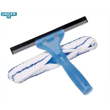 UNGER Consumer 2 in 1 Kombi-Fensterwischer