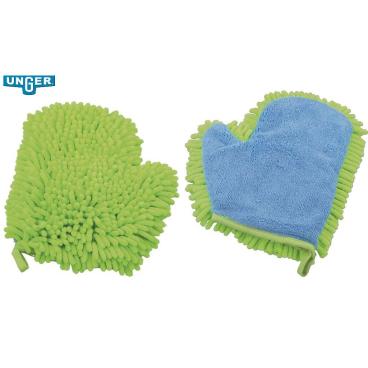 UNGER Consumer Mikrofaser-Handschuh