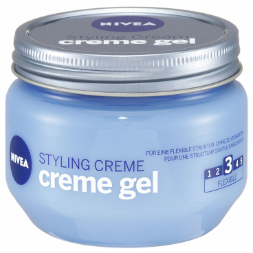 NIVEA® For Men Creme Gel