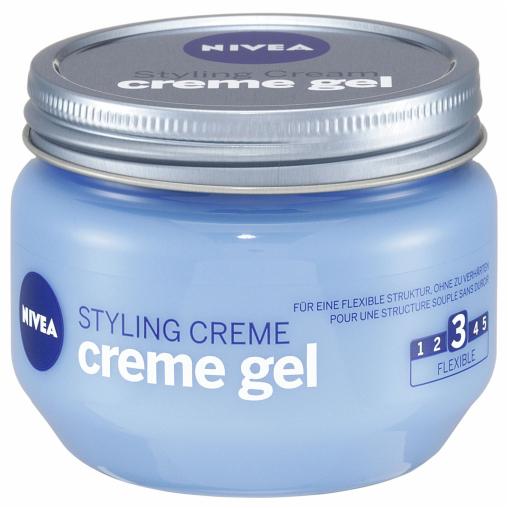 NIVEA® For Men Creme Gel
