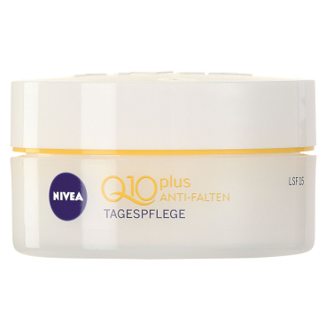 NIVEA® Face Q10 Plus Anti-Falten Tagespflege