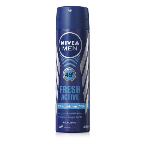 NIVEA® Deo / Anti-Transpirant Spray, 150 ml
