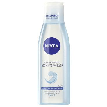 NIVEA® Face Erfrischendes Gesichtswasser