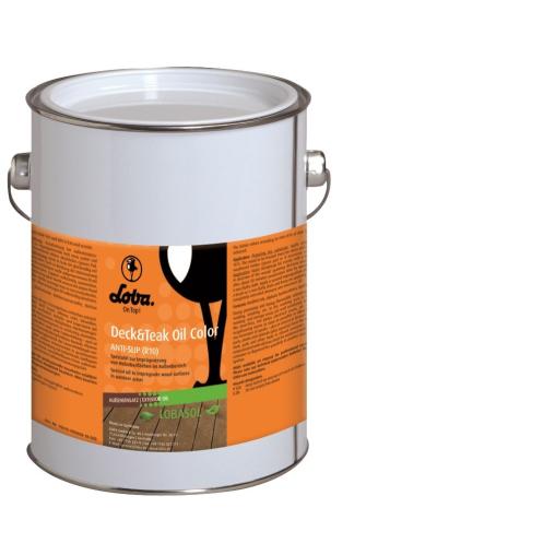 LOBA LOBASOL® Deck & Teak Oil Color