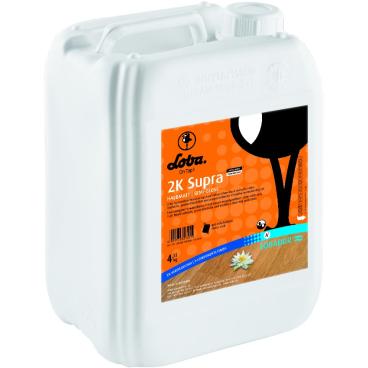 LOBA LOBADUR® WS 2K Supra, halbmatt Wassersiegel
