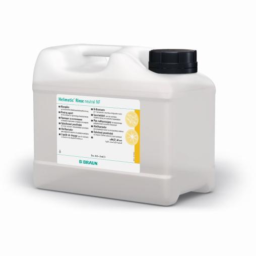 B. Braun Helimatic® Rinse neutral NF Klarspüler