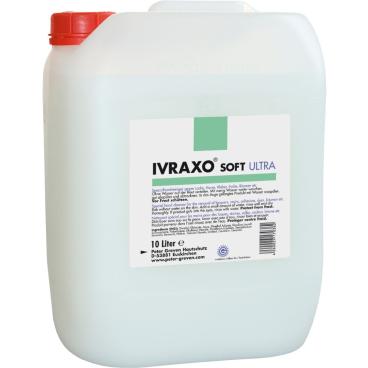 Peter Greven IVRAXO® SOFT ULTRA 10 l - Kanister