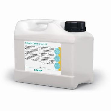 B. Braun Helimatic® Cleaner enzymatic NF Enzymreiniger 5 l - Kanister