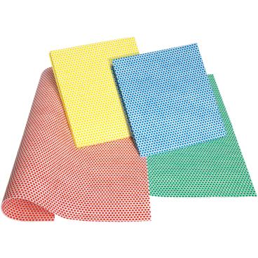 Meiko Grip beschichtete Tücher