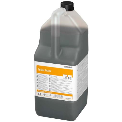 ECOLAB Tuklar Black Polymer-Grundierung