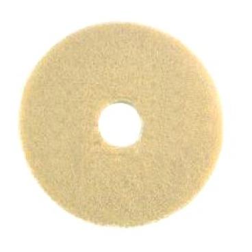"""Glit Ultra-High-Speed Pad, Ø 16"""" = 406 mm"""