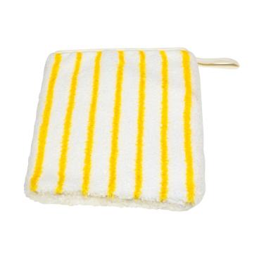 Meiko Reinigungshandschuh gelb/weiß