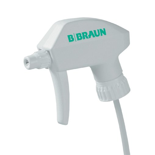 B. Braun Sprühkopf für B. Braun Desinfektionsmittel