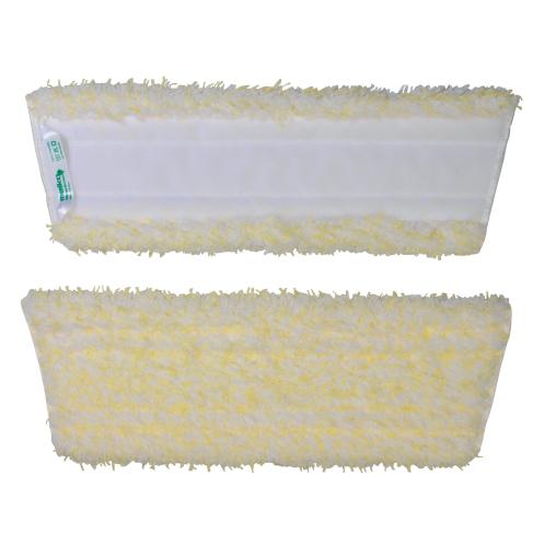 Meiko Flachwischsystem Trapezklettmopp Dryfit