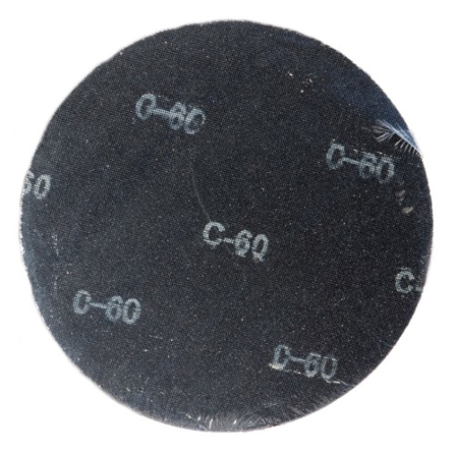 "Glit Gitterleinenpad, Ø 17"" = 432 mm"