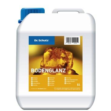 Dr. Schutz® Bodenglanz 5 l - Kanister